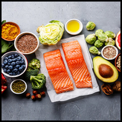 Nutrition & Meal Planning